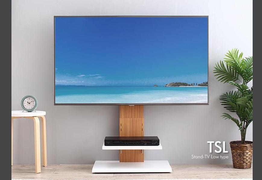新商品-壁掛け風テレビ台