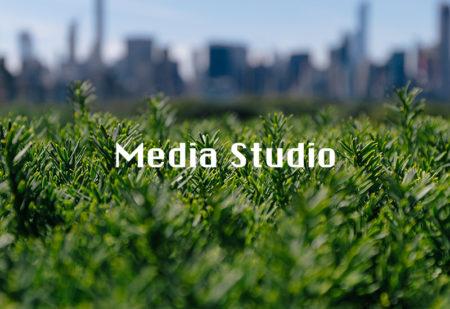 メディアスタジオ